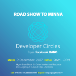 #MinnaTechMeetup – Developers Circles from Facebook,Kano Road Tour to Niger State