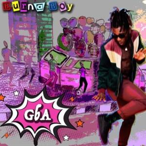 Burna Boy - Gba