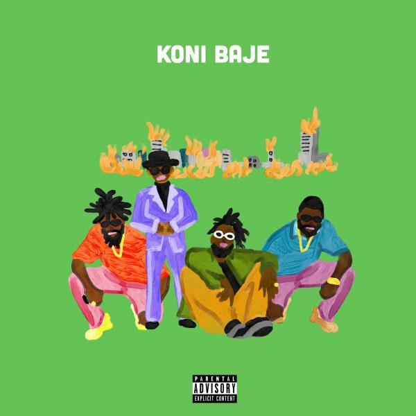 Burna-Boy-–-Koni-Baje Audio Music Recent Posts Singles