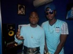 Davido Shows Support For Kiss Daniel After G Worldwide Lawsuits