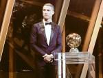 Ballon d'Or 2017 - Cristiano Ronaldo Beats Lionel Messi To Win Fifth Award
