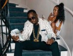 Couple Goals – Diddy and Cassie in New Money Photos