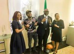 Davido Pens Endorsement Deal With First Bank of Nigeria