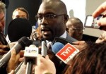 George Weah Elected Liberian President