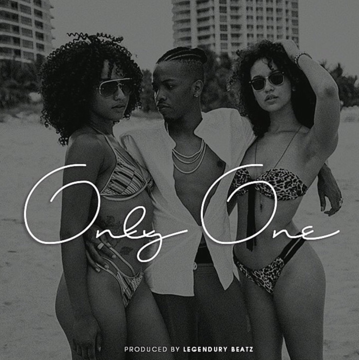 Tekno – Only One (Prod. Legendury Beatz)