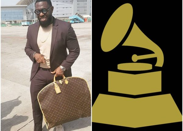 Timaya Gets Grammy Nomination