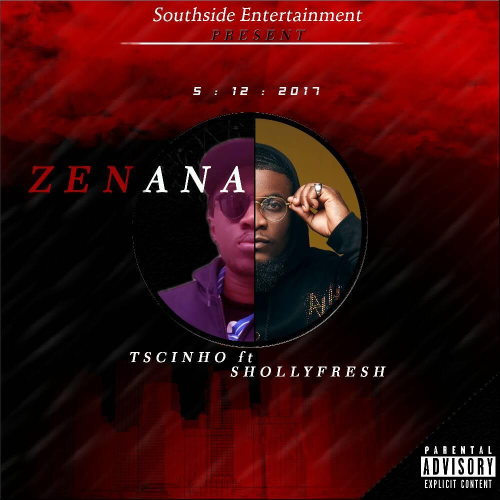 Tscinho-Zenana-ft.-Shollyfresh Audio Music Recent Posts