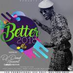 DJ-Donak-Better-2018-Mix Audio Music Recent Posts
