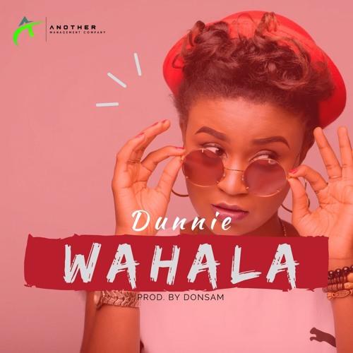 Dunnie-Wahala Audio Music Recent Posts