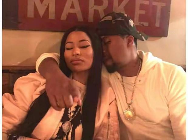 Nicki Minaj And Nas Call it Quits