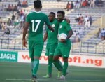 CHAN 2018 - Nigeria Draw With Rwanda, Libya Thrash Equatorial Guinea