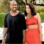 Kim Kardashian And Kanye West Name Their Third Baby - Chicago West