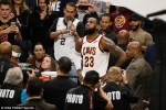 Photos: Basketball Star LeBron James Shatters Kobe Bryant's Points Record in NBA