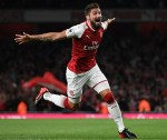 Arsenal Striker, Olivier Giroud Close To Signing For Chelsea