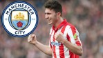 Manchester City Sign French Defender Aymeric Laporte For Club Record £57m