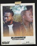 Sojay – Blessings ft. Slimmz