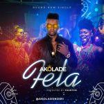 Akolade – Fela (Prod. by Phantom)