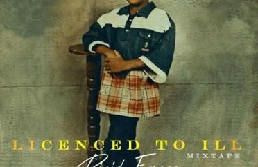 MIXTAPE: Rigid Emcee – Licensed To Ill