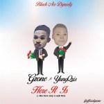 Gzone Ft. YungQris – Here It Is (TLWUAF)