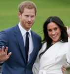 Photos: See The Actors Playing Prince Harry And Meghan Markle in Movie About Their Love Life