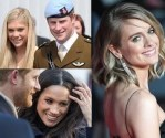 Prince Harry Invites Two of His Ex Girlfriends To His Wedding