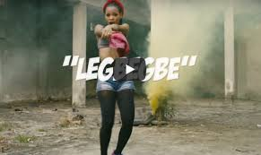 VIDEO: Mr Real – Legbegbe