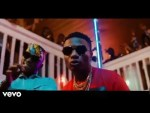 VIDEO: DJ Spinall ft. Wizkid – Nowo