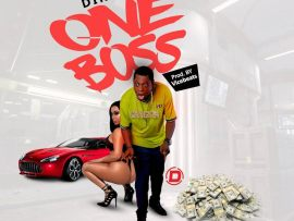 DiReal – One Boss
