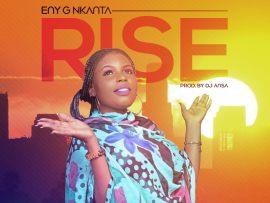 Eny G Nkanta - Rise