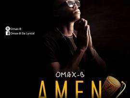 Omax B - Amen