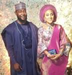 Photos: Pre-Wedding Dinner of Aliko Dangote's Daughter, Fatima