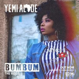 Yemi-Alade-Bum-Bum-ART-1-300x300 Audio Music Recent Posts