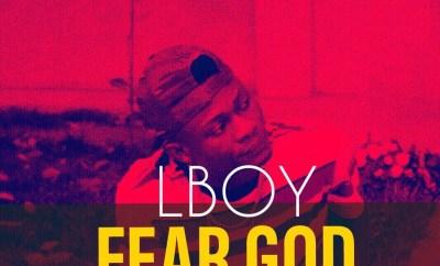 LBOY - Fear God