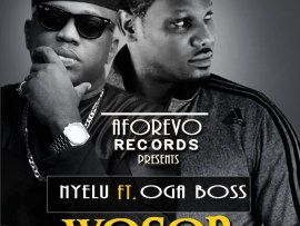 Nyelu - Wosop Ft Oga Boss
