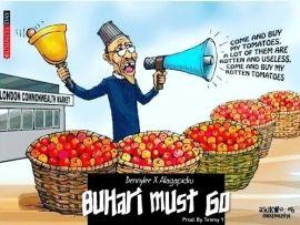 Bennylee x Alagapidru - Buhari Must Go
