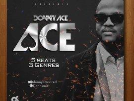 Donny Ace – Ace EP
