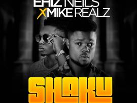Ehiz Neils X Mike Realz - Shaku