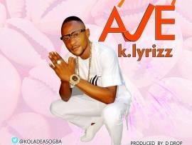 K.lyrizz - Aje
