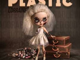 Lorraine - Plastic