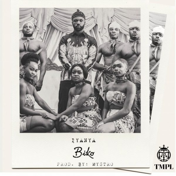 Iyanya-–-Biko Audio Music Recent Posts