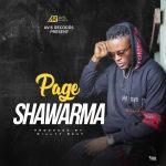 Page – Shawarma (Prod. Willy F Beat)