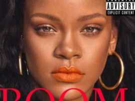 Rihanna – BOOM (Full Album)