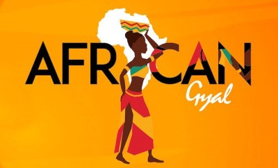 Samklef ft Demarco, Ceeza Milli & DJ Dimplez – African Gyal