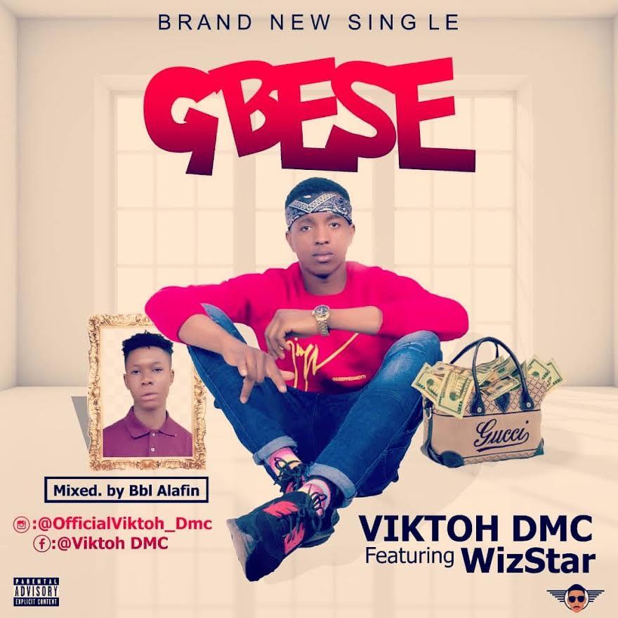 Viktoh DMC ft Wizstar - Gbese