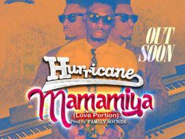 Hurricane - Mamamiya (Love Portion)