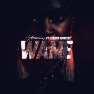 Stonebwoy – Wame ft. Cassper Nyovest