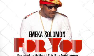 Emeka Solomon - For You