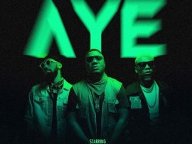 CDQ ft Phyno & Reminisce – Aye (Life)
