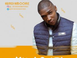 Hurdihmoore - My Lover (Prod. By Vampire Beatz)
