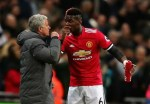 #EPL – Mourinho Drops Hints On Paul Pogba's Future At Manchester United